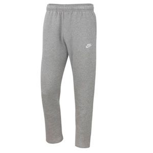 Men's Nike Sportswear Club Fleece Panrs